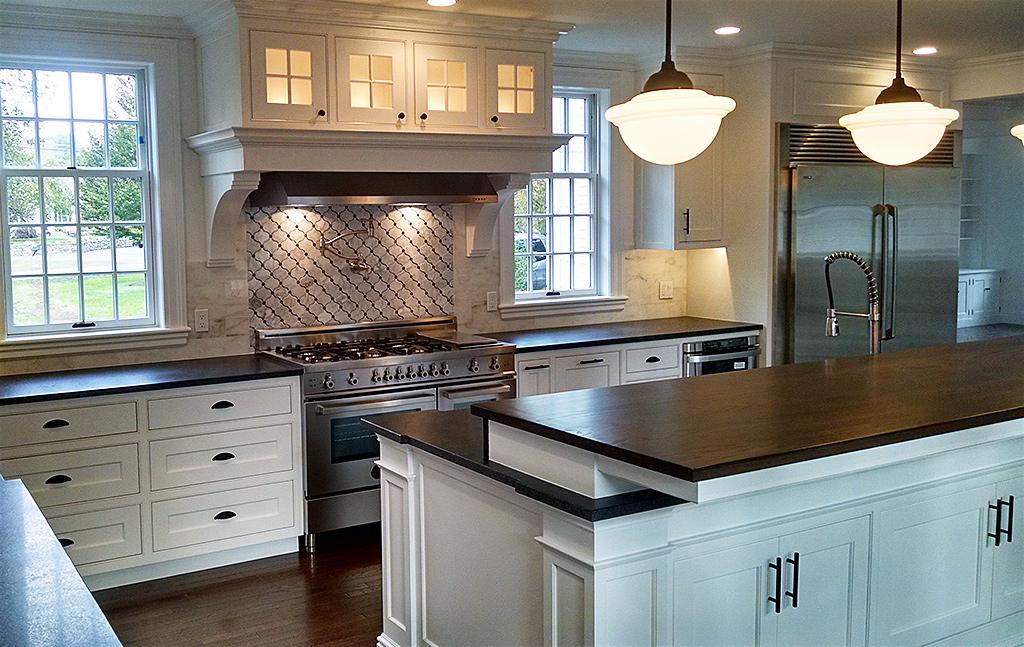 Concord Kitchen 3